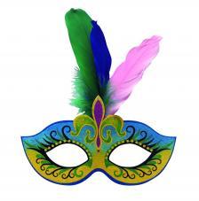 Máscara Carnaval Venecia 2