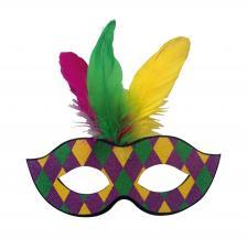 Máscara Carnaval Venecia 4