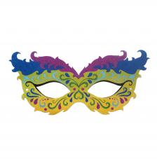 Máscara Carnaval Venecia 3