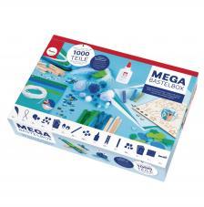 Mega Kit manualidades Espacio. 1000 piezas