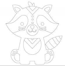 Mascota 4. 20x20 cm Precortado