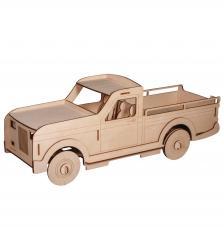 Big Truck 3D 51x17x20 cm