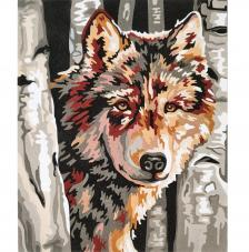 Lobo. 2 medidas disponibles