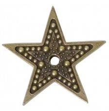 Mitform Estrella Puntos 32x32 mm