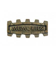Mitform Cartel Memories 51x24 mm