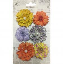 Flores Little Birdie 27