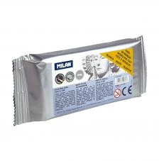 Pasta de modelar blanca 400 g