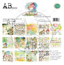 Magic Wispers of Fairytales AB STUDIO 30x30 7und. AB15