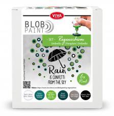 Kit Pintura Blob Paint