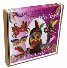 Kit Carnaval +6 años