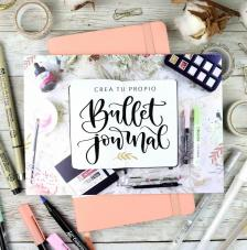 Librito Paso a Paso Bullet Journal Talens