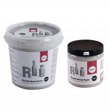 Pasta de cemento creativo Rayher. 250 ml y 1,4 kg