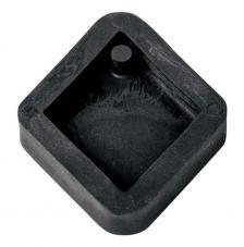Molde fundición Rombo colgante 2,9x3,9cm