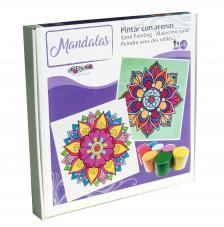 Kit Mandalas +6 años