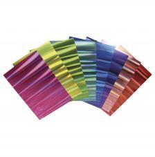 8 hojas Papel holográfico A4 250g/m2