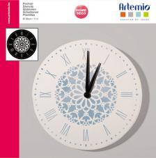 Plantilles rellotge Ø 28 cm