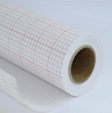 1 Side adhesive paper, 1m x 120cm Roll