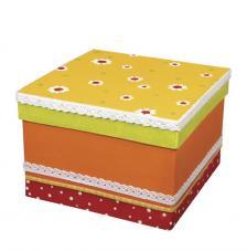 Cajas carton