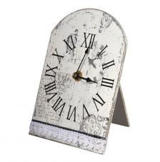 Reloj  sobremesa 12x17x0,4cm