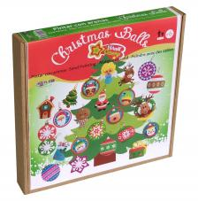 Kit Árbol Navidad +6 años