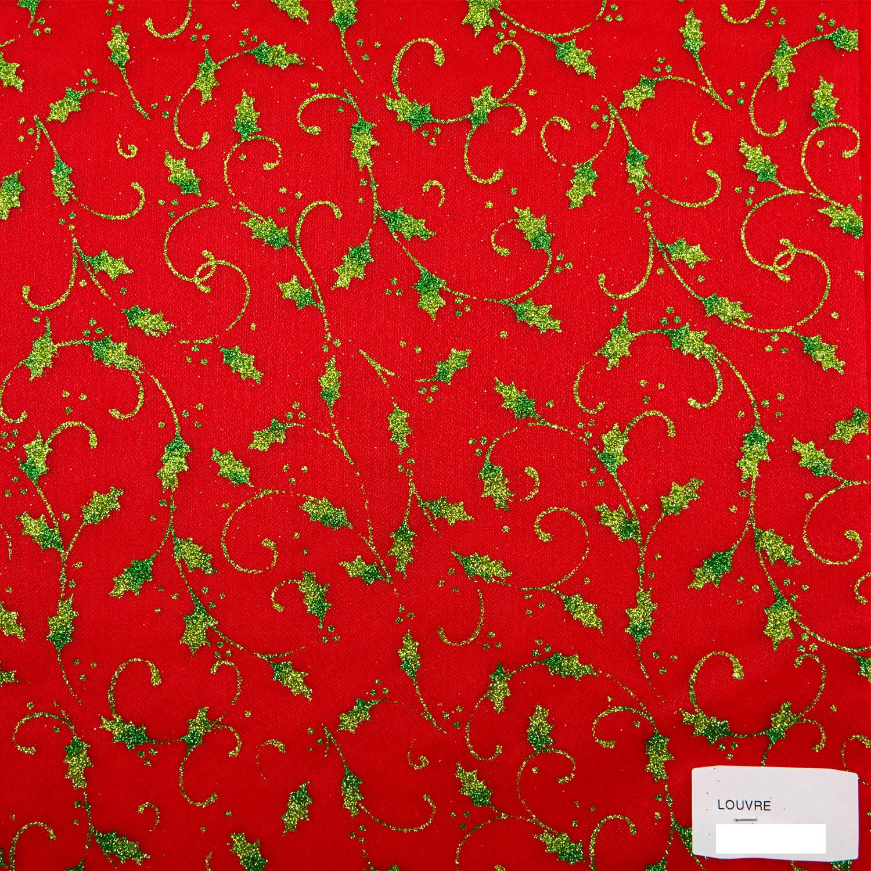 Tissu Louvre roll 30cmx5m