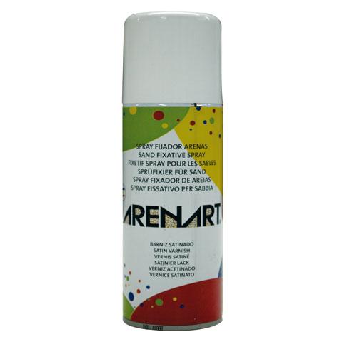 Vernis spray satinat 200ml