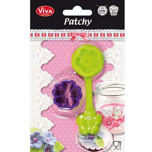 Patchy Flor 10,7 cm