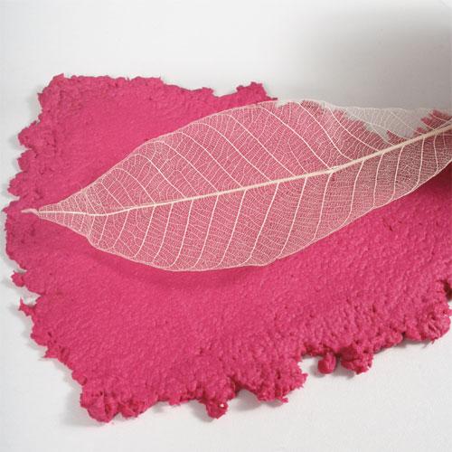 Pasta de papel 250 ml. Gama 6 colores