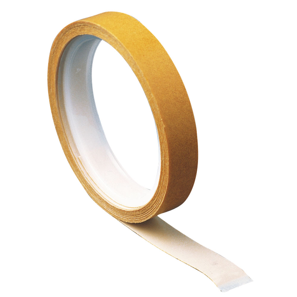 Double-sided adhesive tape. 9mm. 3,5m