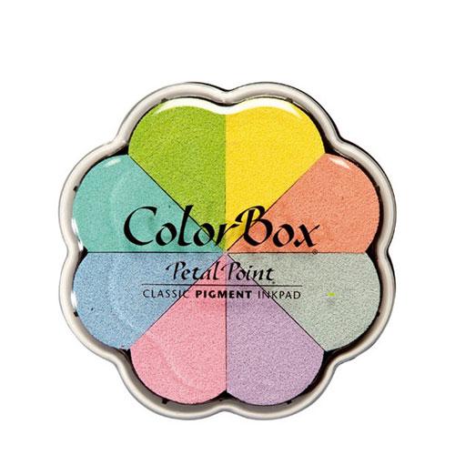 Petal 8 tintes colorbox secat lent. Easter Eggs