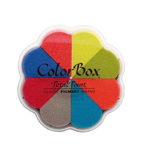 Petalo 8 tintas colorbox secado lento. Beach Ball