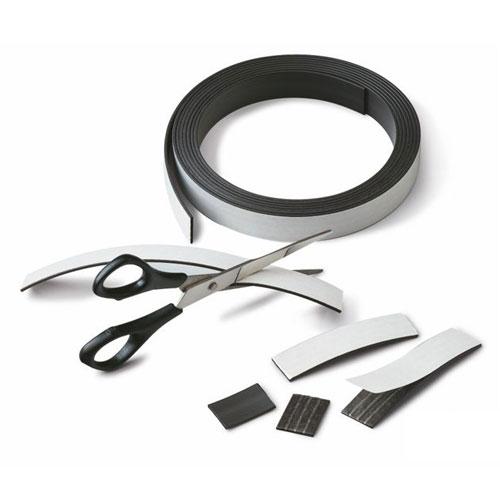 10 bandas magneticas de 10x 2 cm