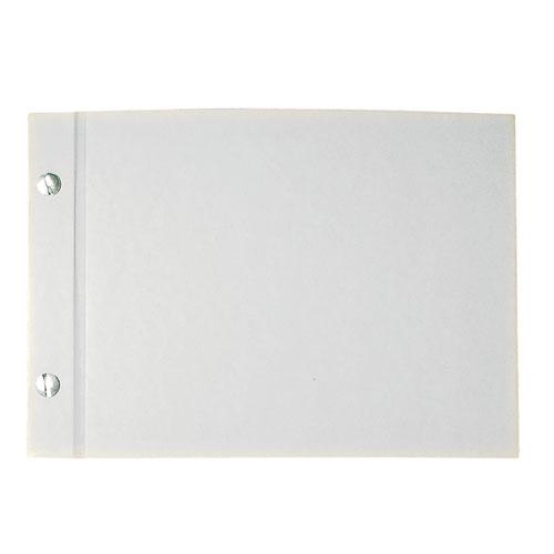 Album blanco A5. 25 hojas