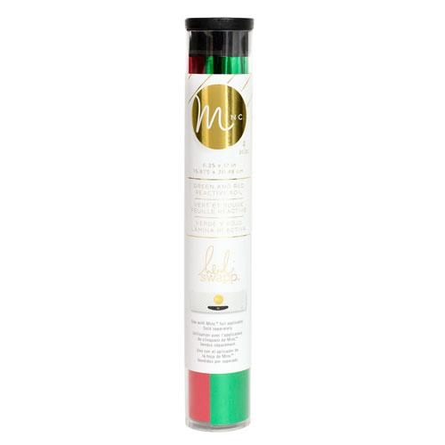 Kit 4 fulles foil reactiu Minc 15,9 x 30,5 cm