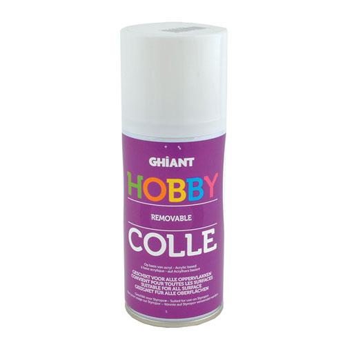 Adhesivo Spray reposicionable 150 ml