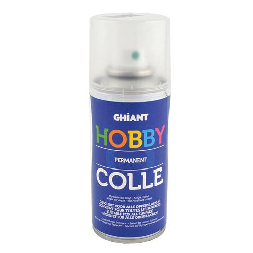 Adhesiu Spray permanent 150 ml
