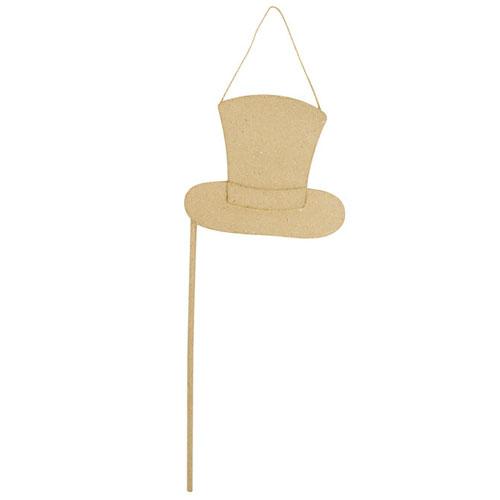Photobooth sombrero hombre 1x15x38 cm