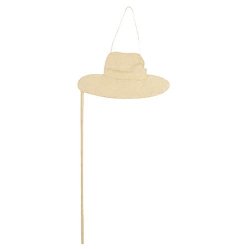 Photobooth sombrero señora 1x16x35 cm