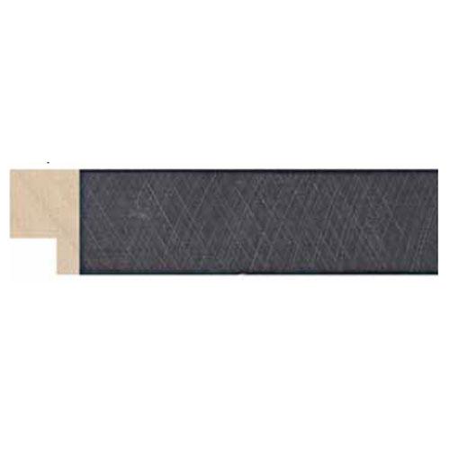 Moldura plata oscuro 2,1x1,4 cm. Ref.5502/74