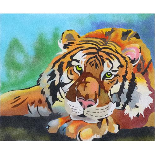 Tigre. 2 medidas disponibles