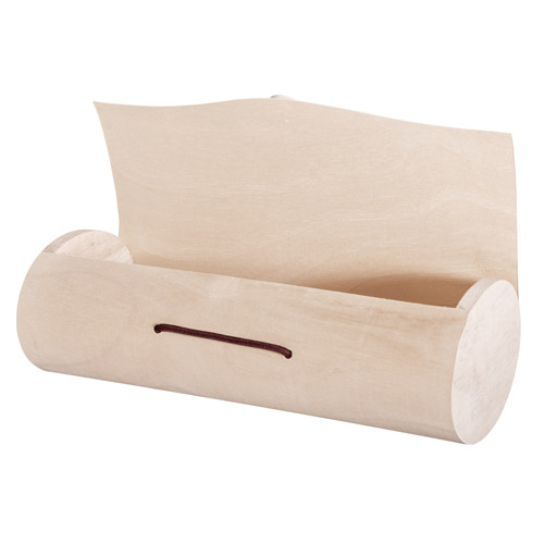 Plumier madera 9x6,5x20cm