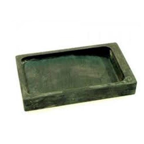 Piedra para tinta china de 13,5 x 7,5 cm