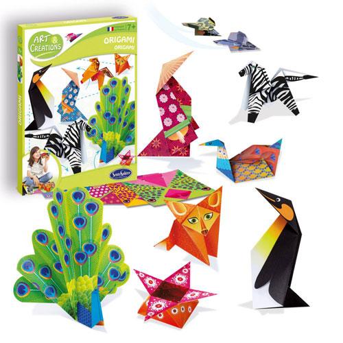 Ac Kit Origami