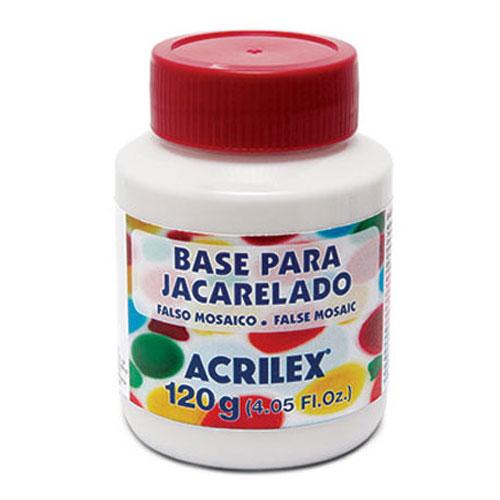 Base para Jacarelado 120 gr