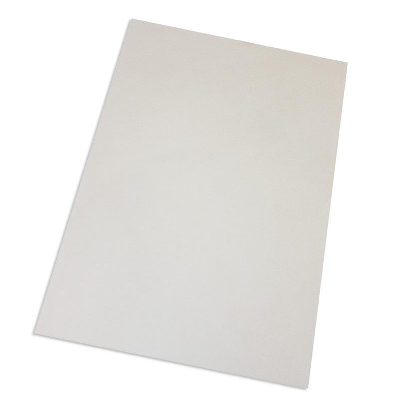 Tapa de plástico transparente A4. 0,3 mm