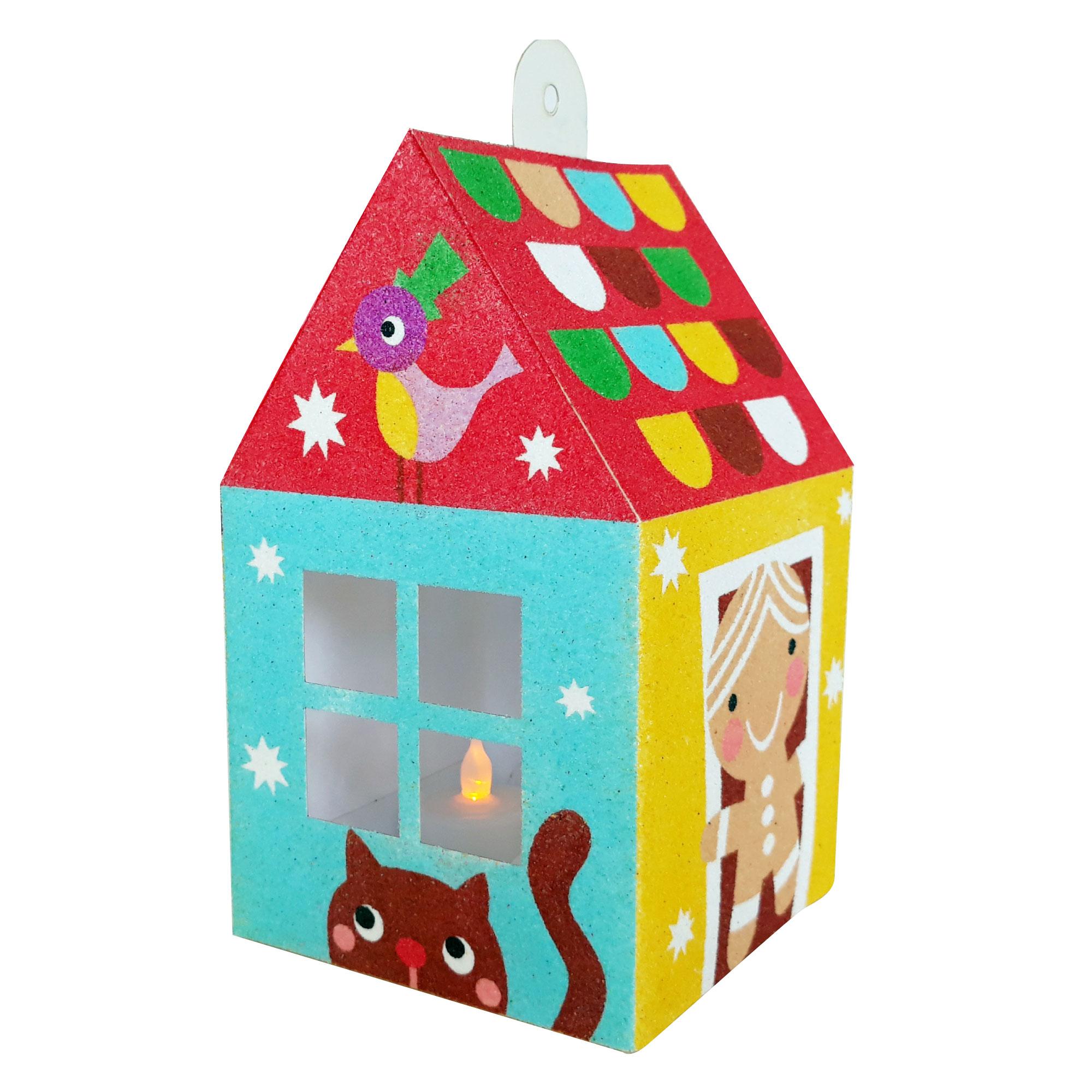Christmas House 1