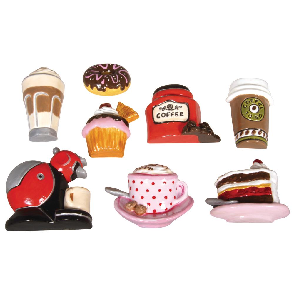 Molde fundicion Coffe and Cake