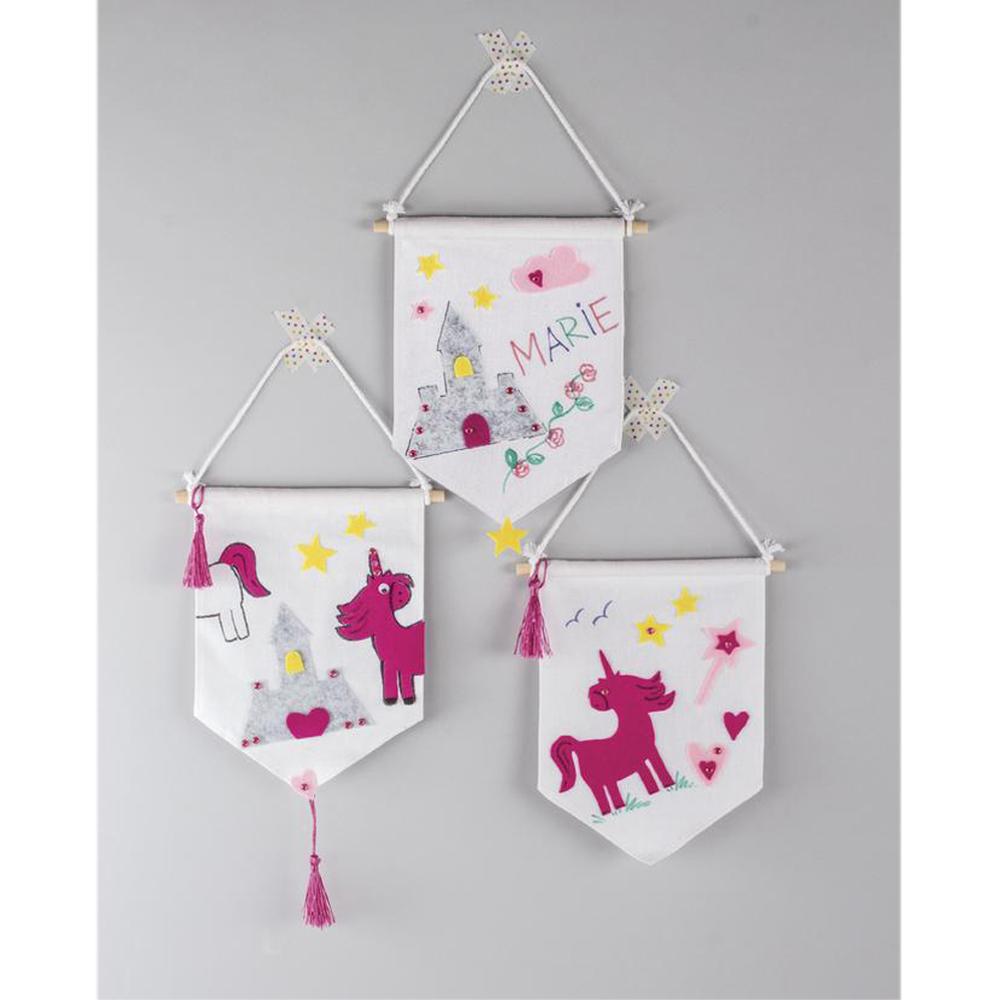 Set Creativo pintar unicornio