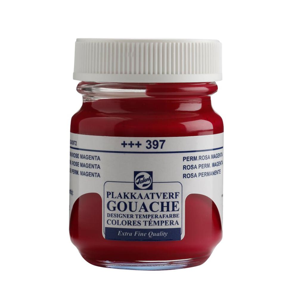 Gouache 50 ml. Gama 45 colores