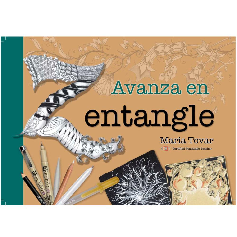 Libro Zentangle 2